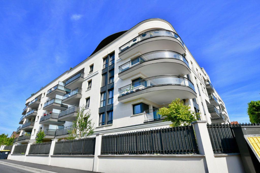 Appartement à vendre 2 41m2 à Le Perreux-sur-Marne vignette-6