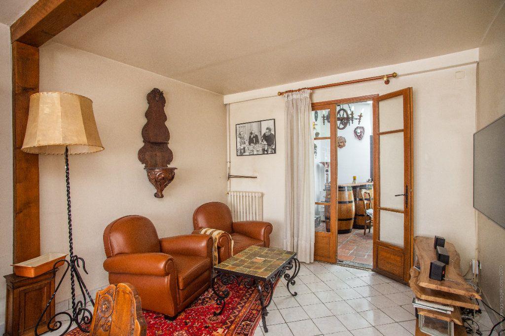 Maison à vendre 6 130m2 à Noisy-le-Sec vignette-5