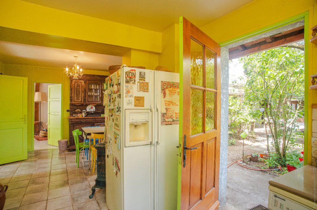 Maison à vendre 6 130m2 à Noisy-le-Sec vignette-7
