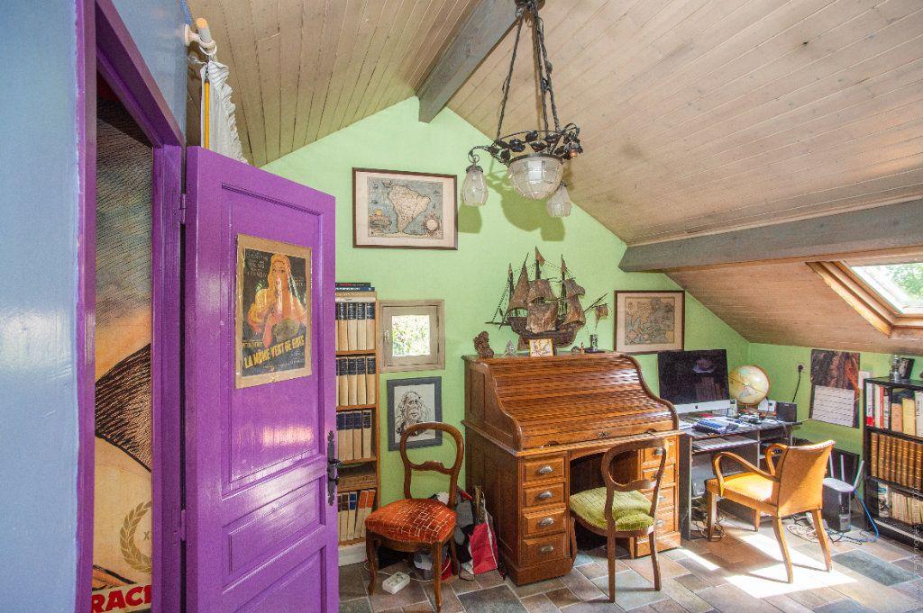 Maison à vendre 6 130m2 à Noisy-le-Sec vignette-10