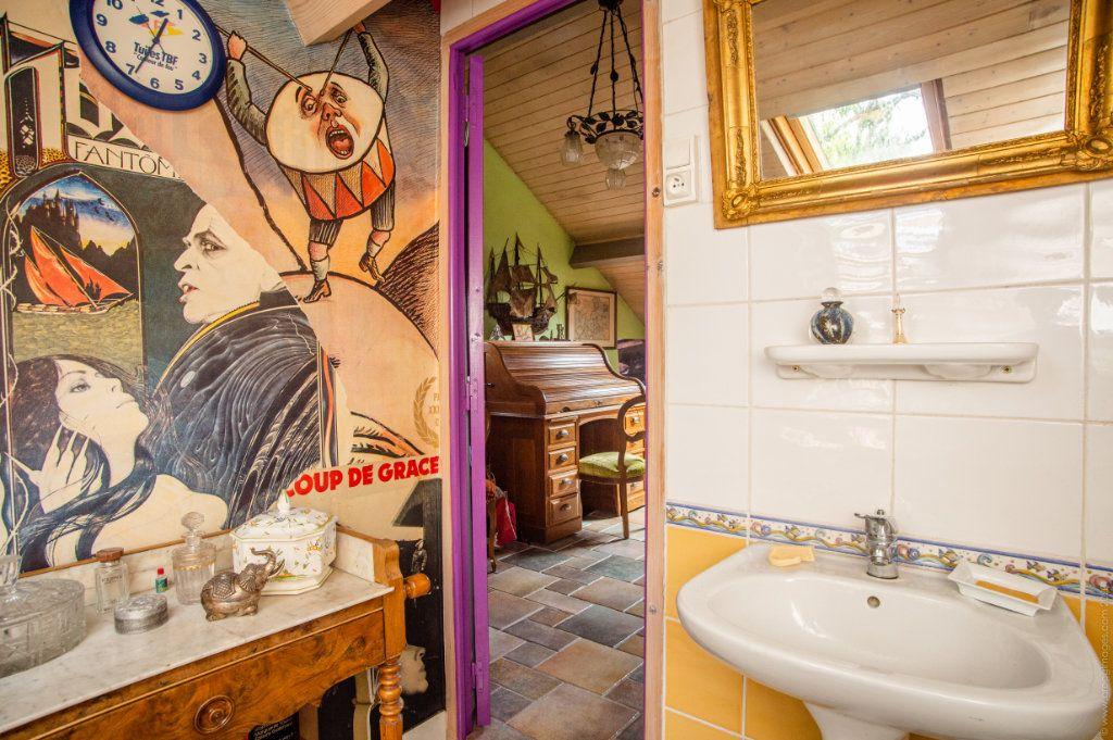 Maison à vendre 6 130m2 à Noisy-le-Sec vignette-13