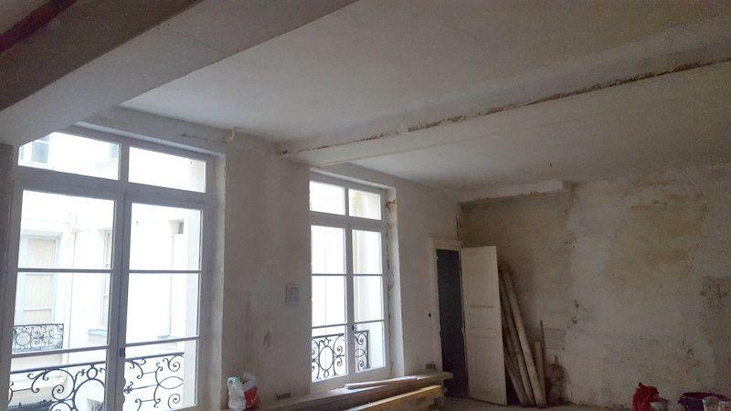 Appartement à vendre 2 52.2m2 à Paris 1 vignette-2