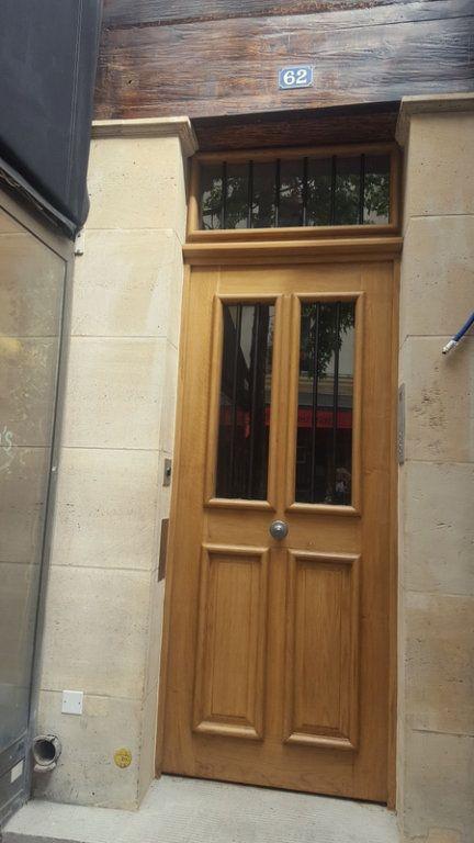 Appartement à vendre 2 52.2m2 à Paris 1 vignette-5
