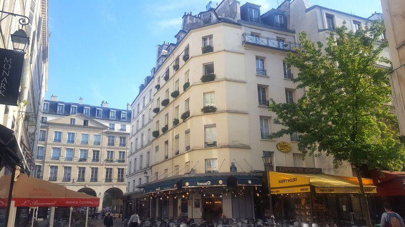 Appartement à vendre 2 52.2m2 à Paris 1 vignette-6