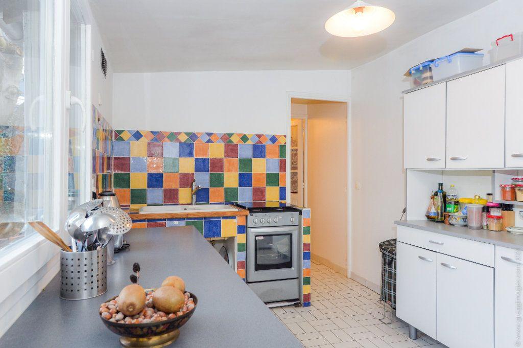 Maison à vendre 4 111m2 à Montreuil vignette-10