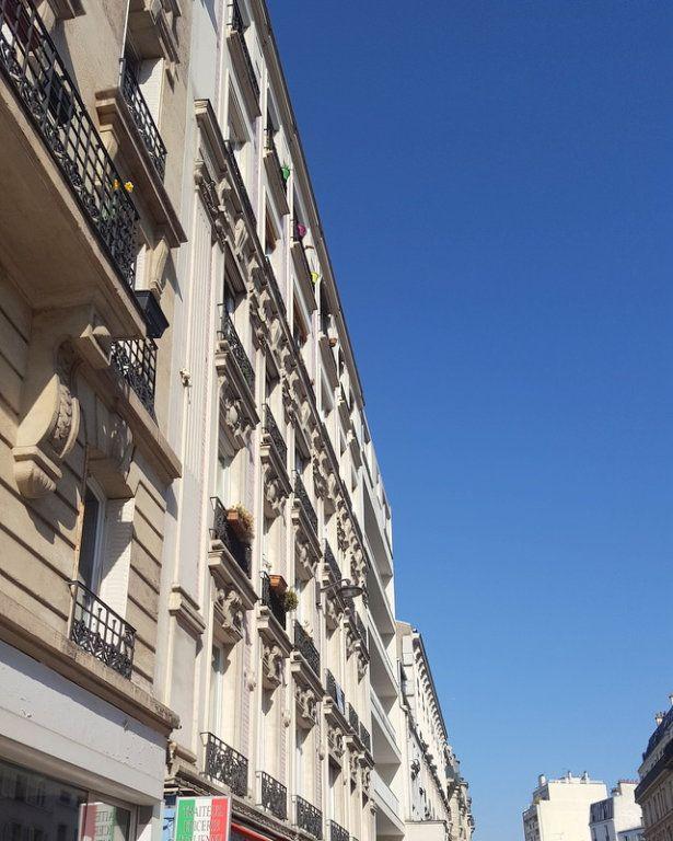 Appartement à vendre 3 59m2 à Paris 12 vignette-1