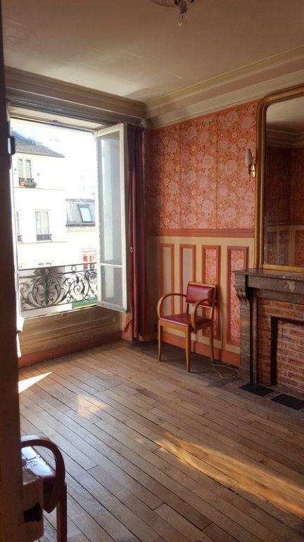 Appartement à vendre 3 59m2 à Paris 12 vignette-2