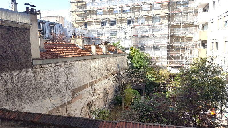 Appartement à vendre 3 59m2 à Paris 12 vignette-7