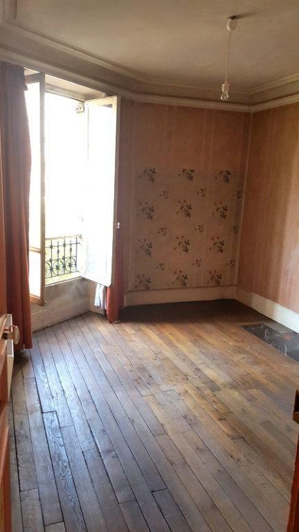 Appartement à vendre 3 59m2 à Paris 12 vignette-8