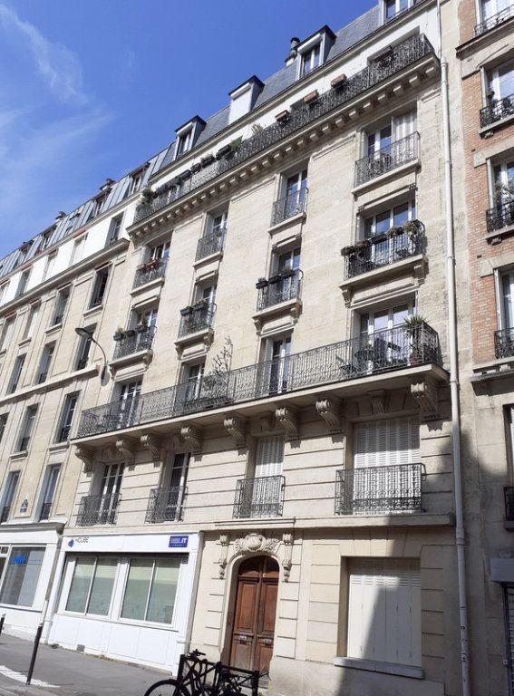 Appartement à vendre 3 49.3m2 à Paris 12 vignette-1