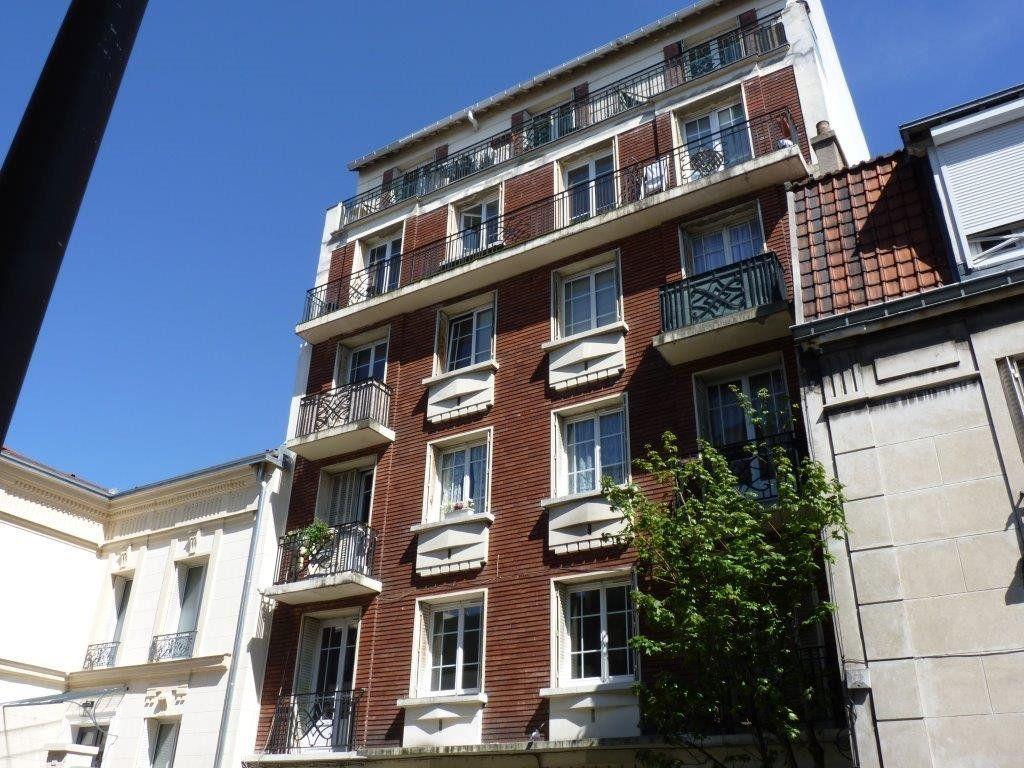 Appartement à vendre 2 42.13m2 à Vincennes vignette-1