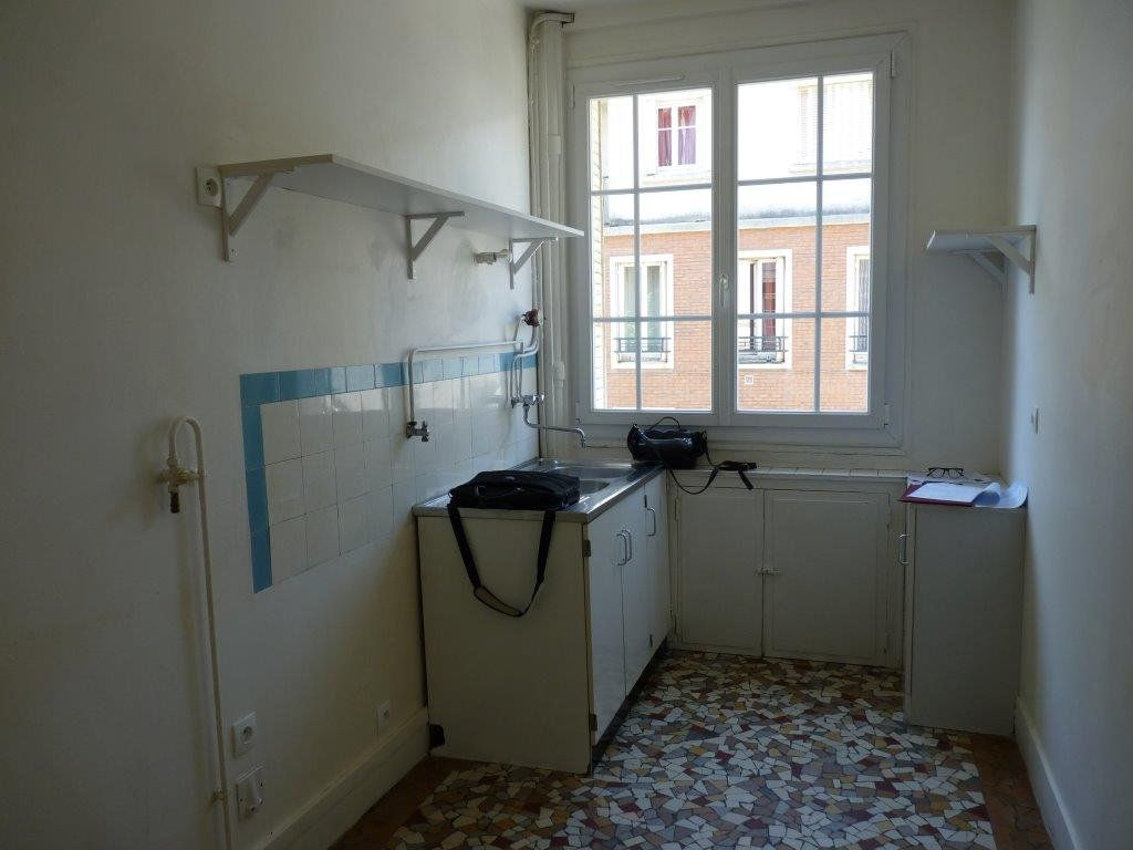 Appartement à vendre 2 42.13m2 à Vincennes vignette-6