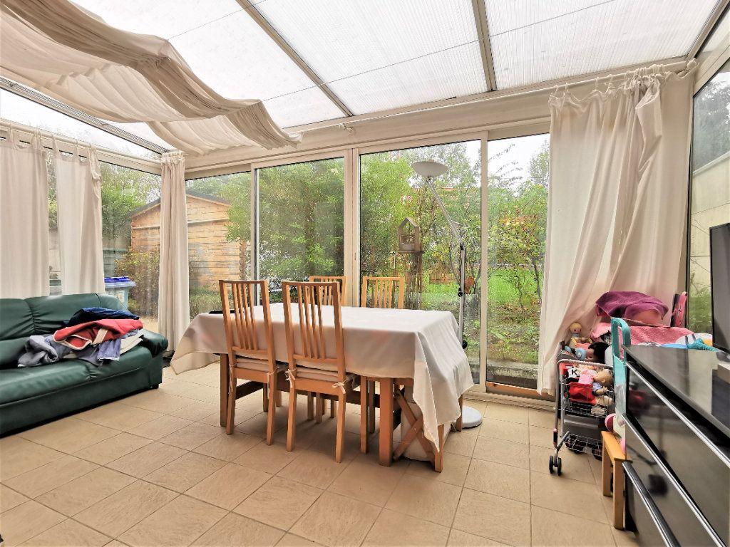 Maison à vendre 6 165m2 à Aulnay-sous-Bois vignette-3