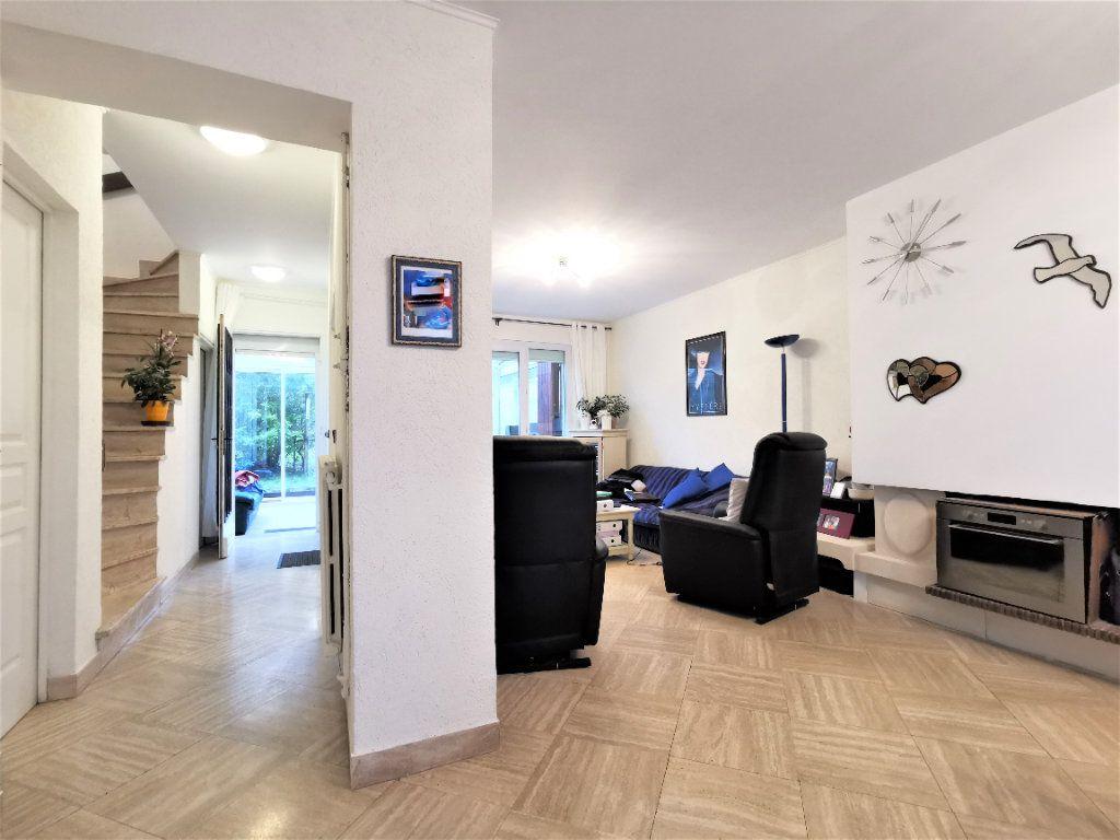 Maison à vendre 6 165m2 à Aulnay-sous-Bois vignette-7