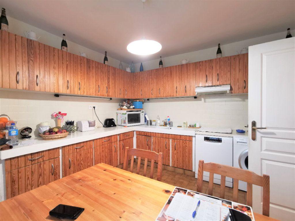 Maison à vendre 6 165m2 à Aulnay-sous-Bois vignette-8