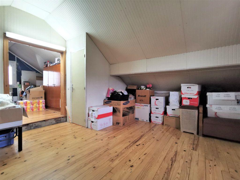 Maison à vendre 6 165m2 à Aulnay-sous-Bois vignette-10