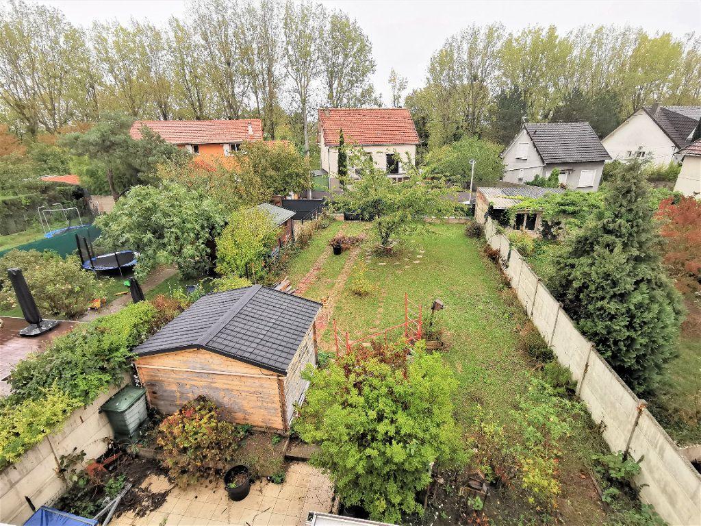 Maison à vendre 6 165m2 à Aulnay-sous-Bois vignette-11