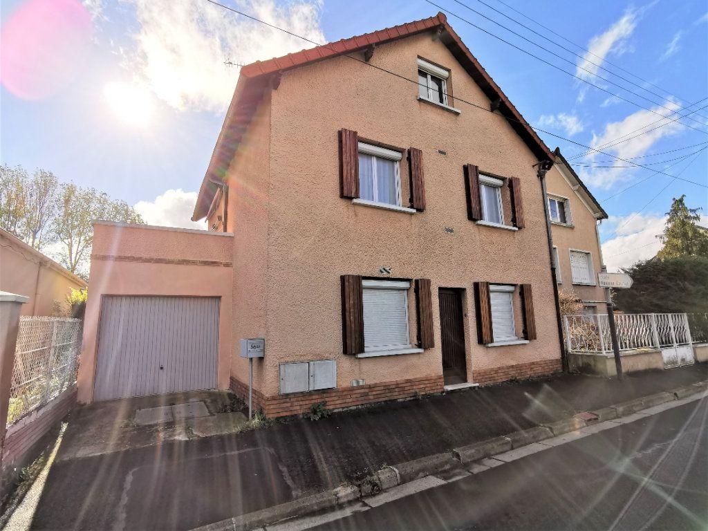Maison à vendre 6 165m2 à Aulnay-sous-Bois vignette-12