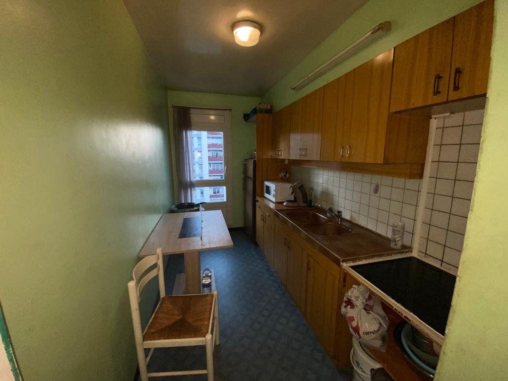 Appartement à vendre 4 64m2 à Aulnay-sous-Bois vignette-2