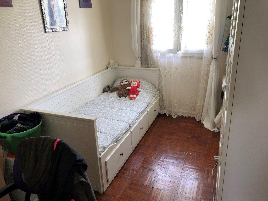 Appartement à vendre 4 72m2 à Aulnay-sous-Bois vignette-2