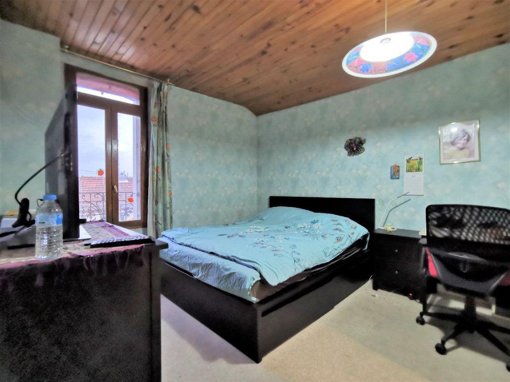 Maison à vendre 7 160m2 à Aulnay-sous-Bois vignette-7