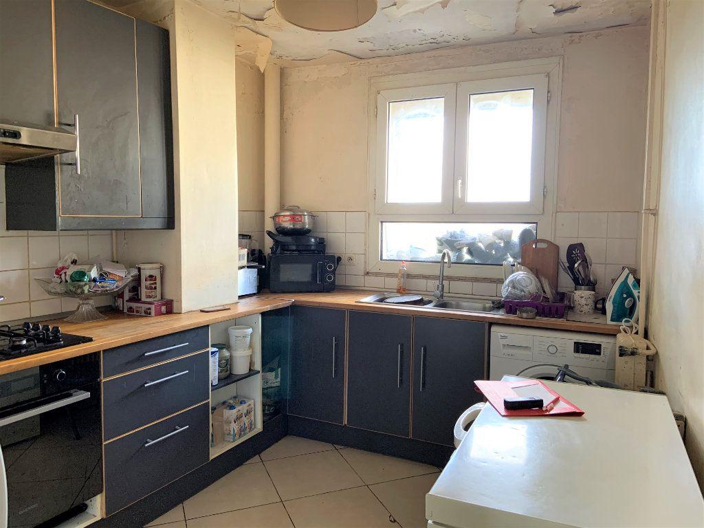 Appartement à vendre 4 75m2 à Aulnay-sous-Bois vignette-2