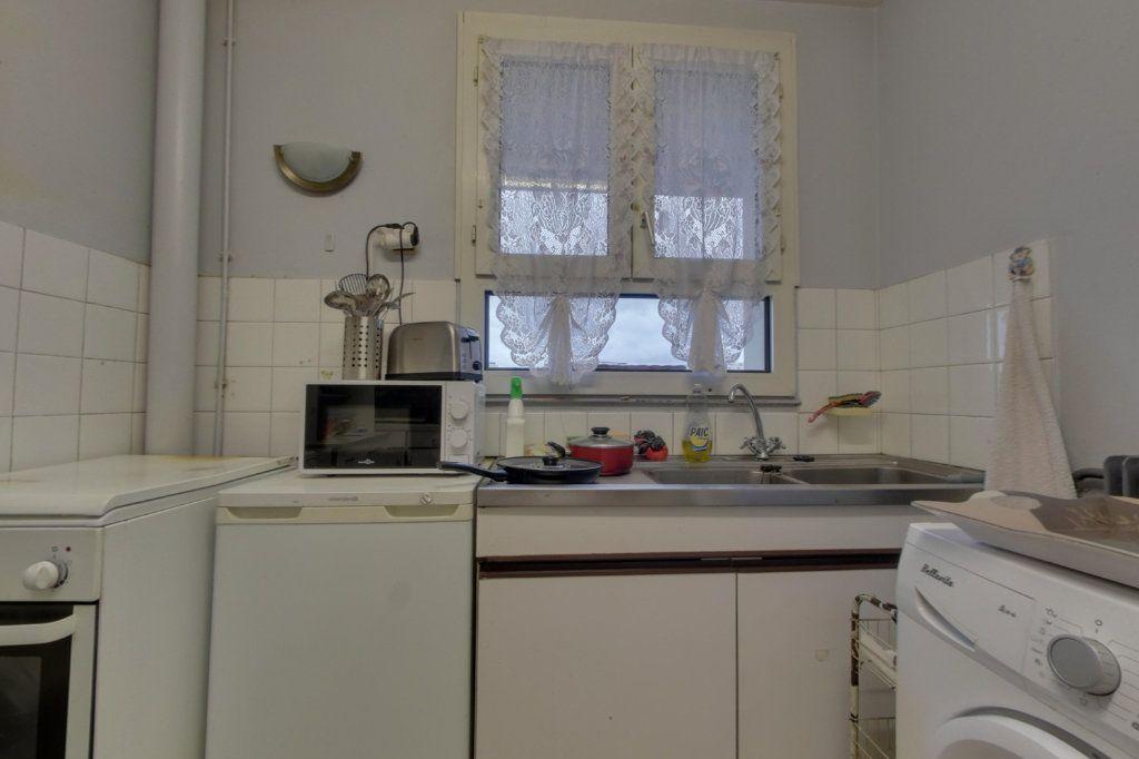 Appartement à vendre 4 70m2 à Aulnay-sous-Bois vignette-2