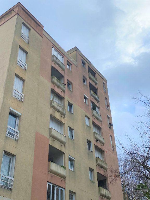 Appartement à vendre 2 57m2 à Aulnay-sous-Bois vignette-1