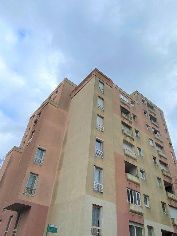 Appartement à vendre 2 57m2 à Aulnay-sous-Bois vignette-2