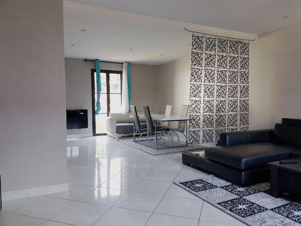 Maison à vendre 4 110m2 à Aulnay-sous-Bois vignette-1