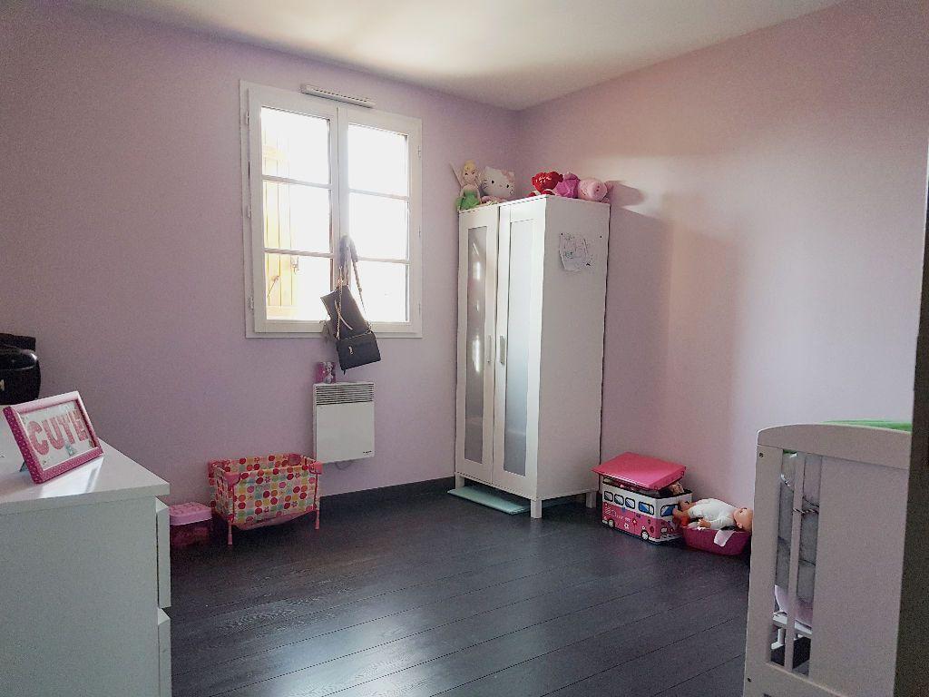 Maison à vendre 4 110m2 à Aulnay-sous-Bois vignette-4