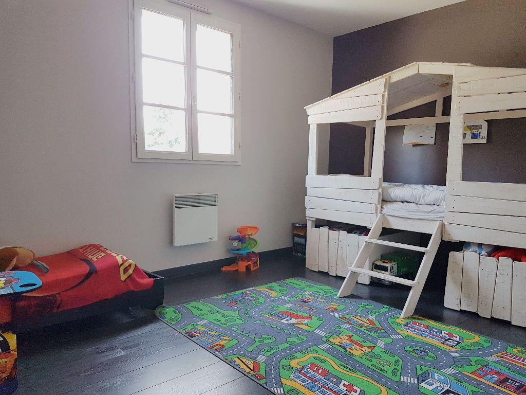 Maison à vendre 4 110m2 à Aulnay-sous-Bois vignette-5