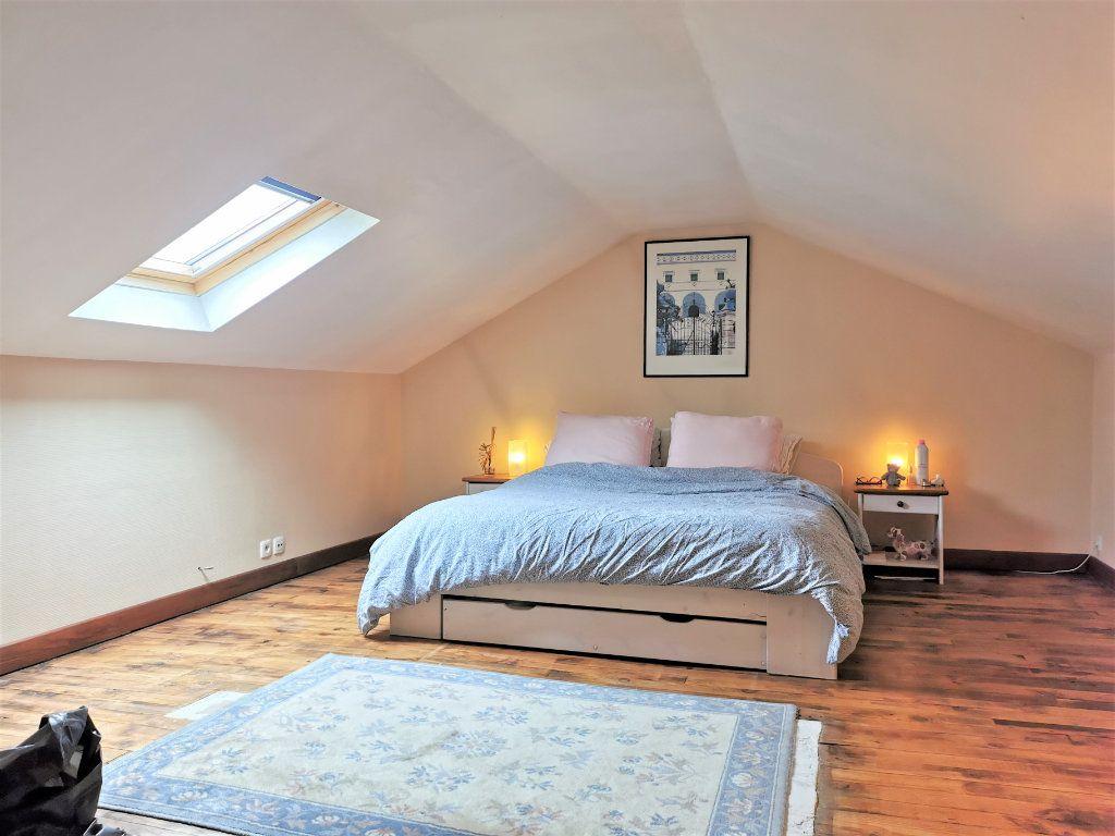 Maison à vendre 8 160m2 à Aulnay-sous-Bois vignette-3