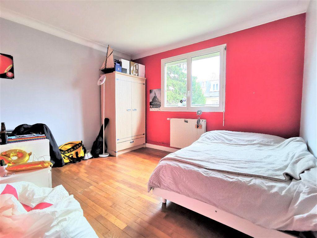 Maison à vendre 8 160m2 à Aulnay-sous-Bois vignette-4