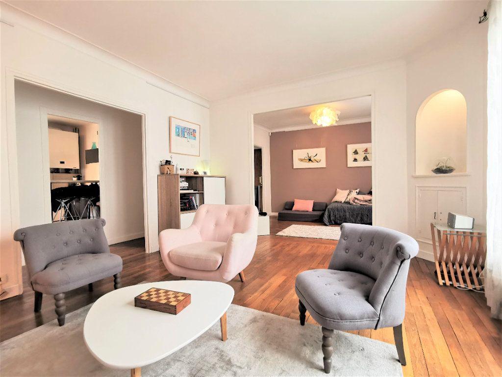 Maison à vendre 8 160m2 à Aulnay-sous-Bois vignette-6