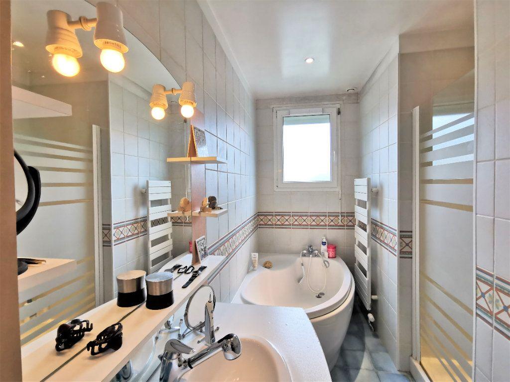 Maison à vendre 8 160m2 à Aulnay-sous-Bois vignette-7