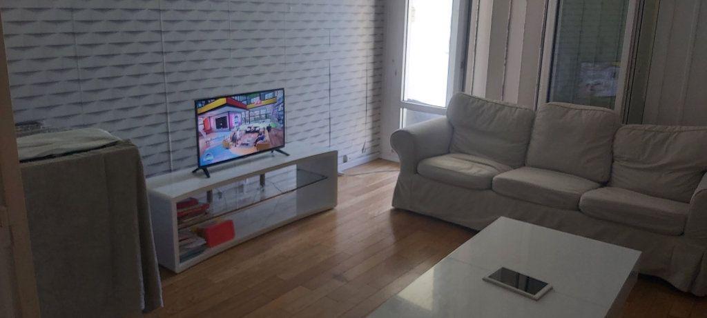 Appartement à vendre 3 64m2 à Aulnay-sous-Bois vignette-1