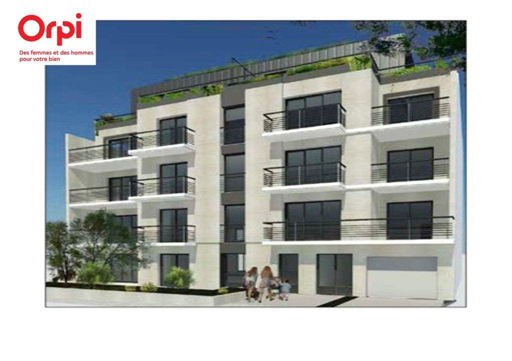Appartement à vendre 2 47.3m2 à Livry-Gargan vignette-1
