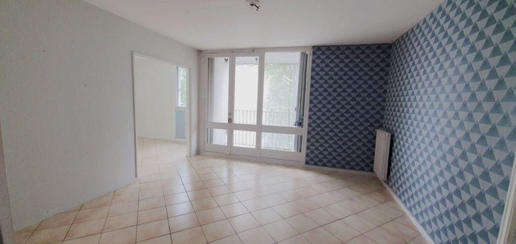 Appartement à vendre 4 69.02m2 à Aulnay-sous-Bois vignette-1