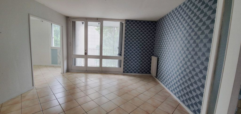 Appartement à vendre 4 69.02m2 à Aulnay-sous-Bois vignette-2