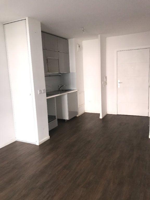 Appartement à louer 2 41m2 à Aulnay-sous-Bois vignette-1
