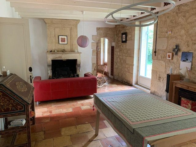 Maison à louer 6 200m2 à Romagne vignette-3