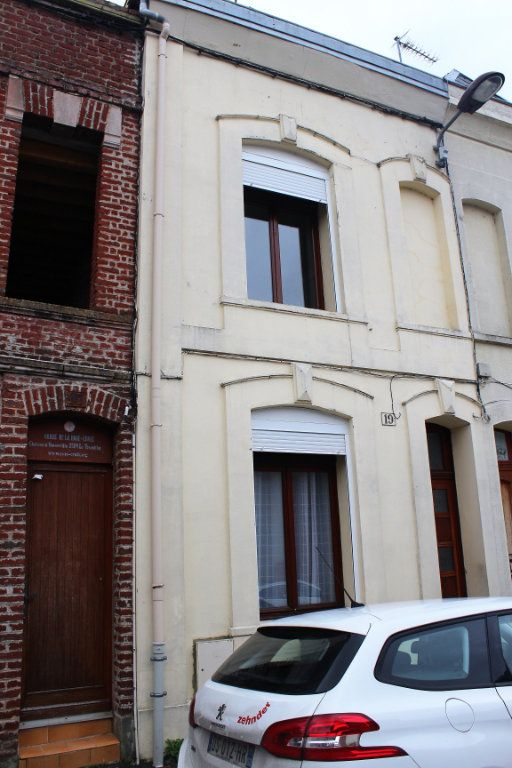 Maison à vendre 5 90m2 à Saint-Quentin vignette-1