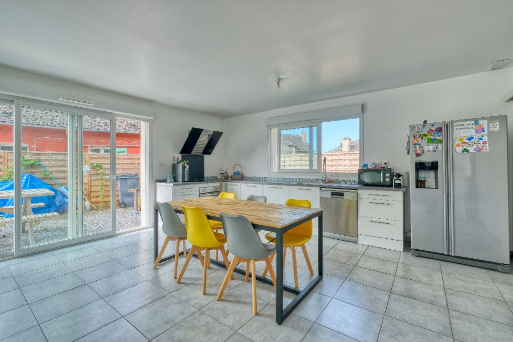 Maison à vendre 6 127.48m2 à Bellicourt vignette-3