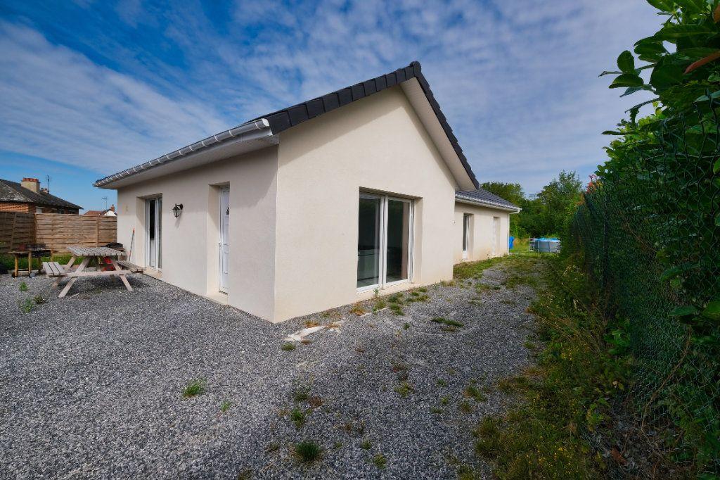 Maison à vendre 6 127.48m2 à Bellicourt vignette-7