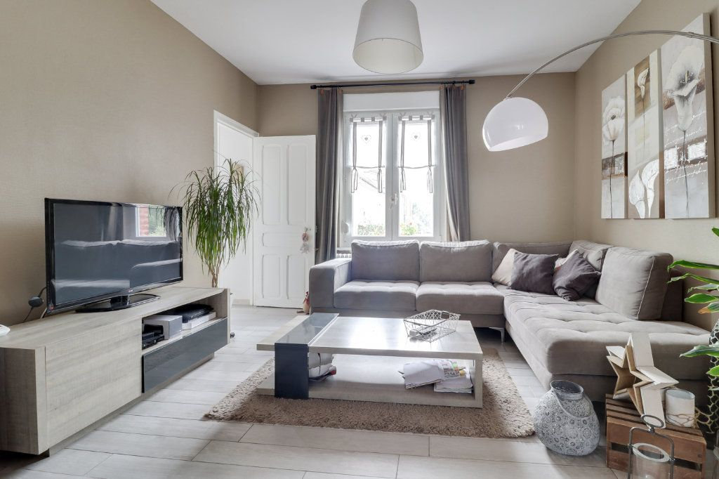 Maison à vendre 5 120m2 à Morcourt vignette-3