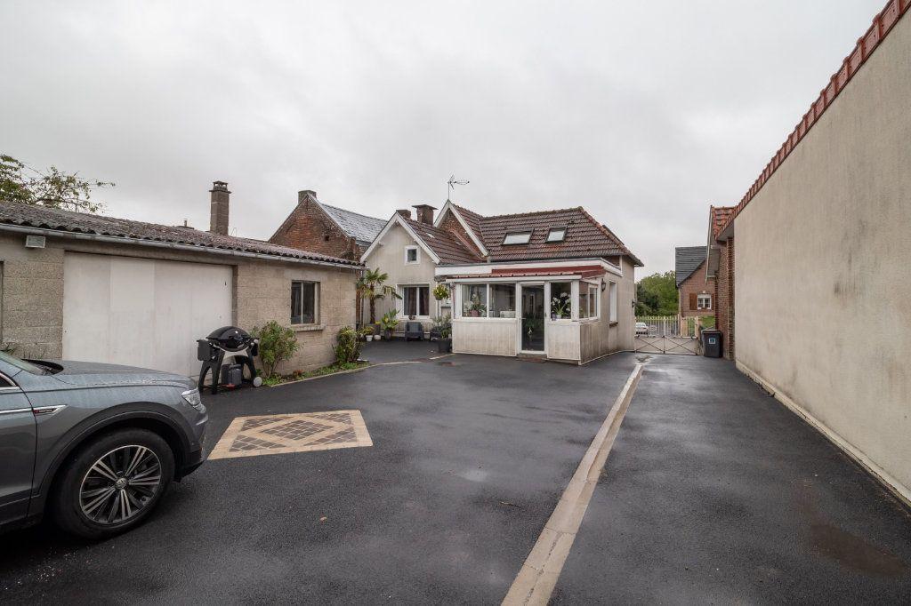 Maison à vendre 5 120m2 à Morcourt vignette-9