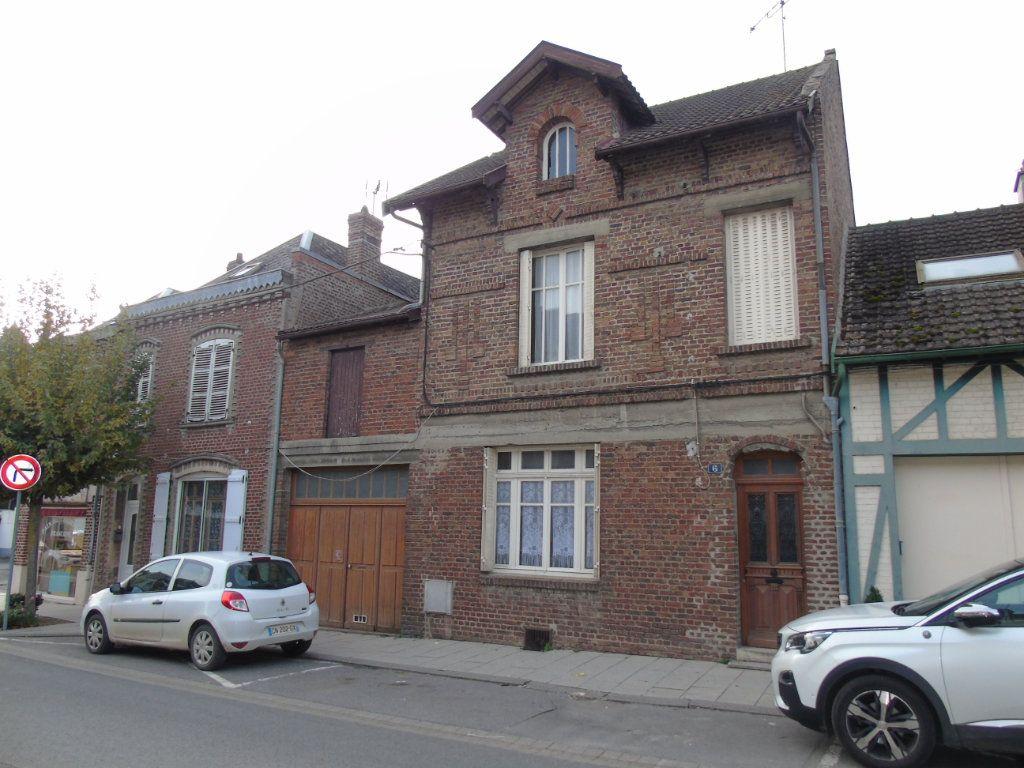 Maison à vendre 4 140.12m2 à Ribemont vignette-1