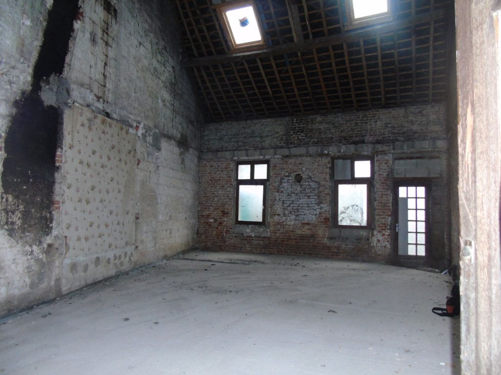 Maison à vendre 1 45m2 à Origny-Sainte-Benoite vignette-2