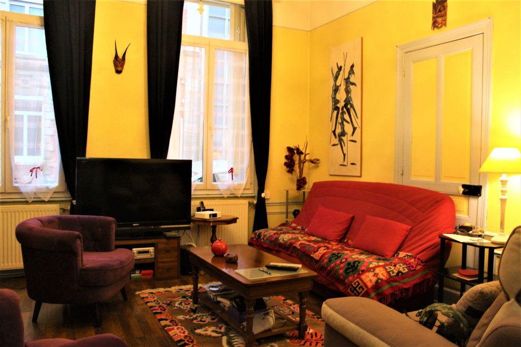 Maison à vendre 6 148m2 à Saint-Quentin vignette-4